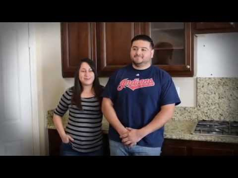 Jose & Malissa's experience working with Randy and Diana Harris in purchasing a home in Beaumont Ca.