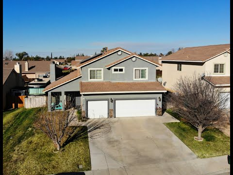 For Sale - 1723 Miranda Lane in Beaumont California