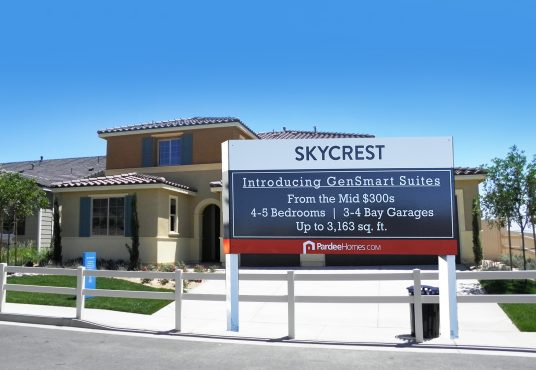 Skycrest at Sundance Beaumont Ca