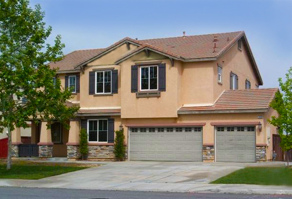 Homes Beaumont California
