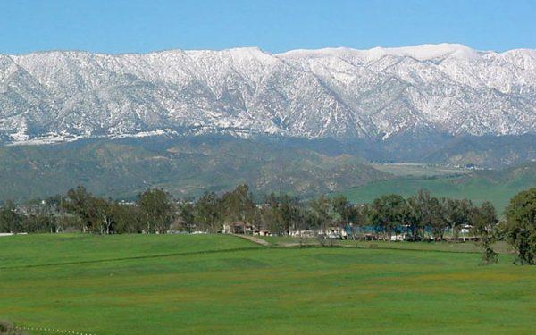 Beaumont-California