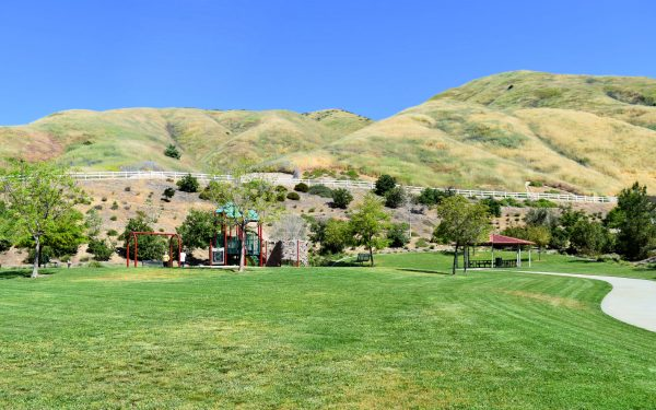 Chapman Heights Park Yucaipa California