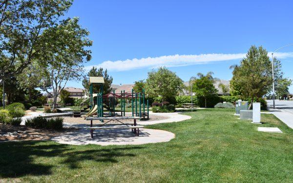 Cougar Ranch Park Beaumont Ca