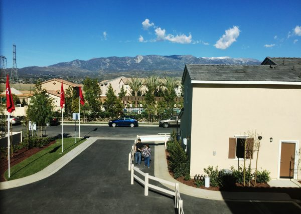 Estrella Community in Beaumont Ca Grand Opening