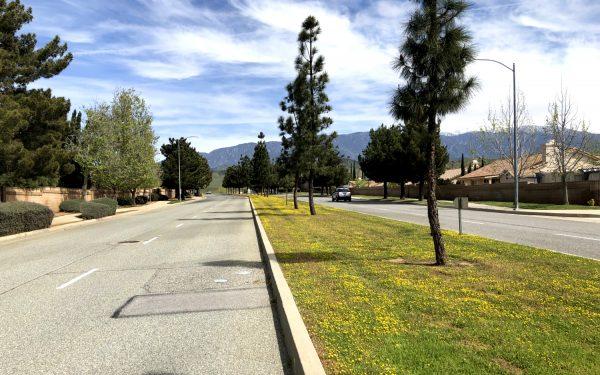 Highland Estates Street View-Banning-California