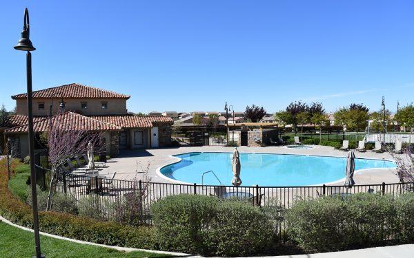 JP Ranch Pool Calimesa Ca