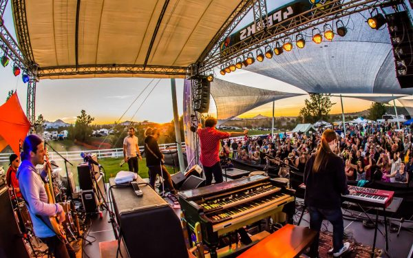 Noble Creek Music Festival Beaumont Ca