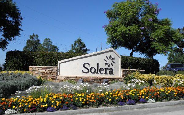 Solara at Beaumont California