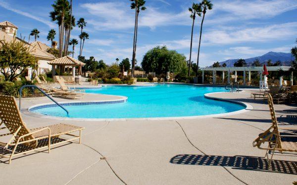 Sun Lakes Swimming Pool Banning Ca
