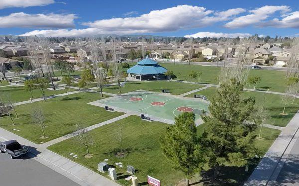 Sundance Windflower-Park Beaumont Ca