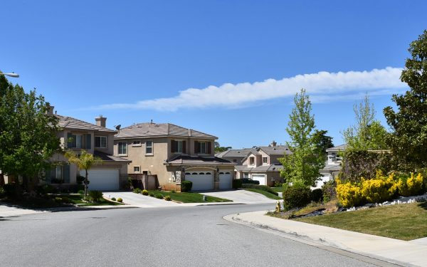 Sunny Hills Homes Beaumont California