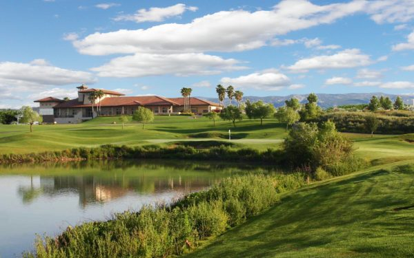 Tukwet Golf Course Beaumont Ca