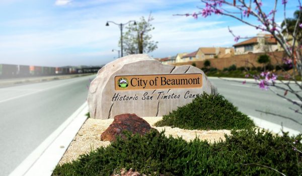 Welcome-to-Beaumont-California