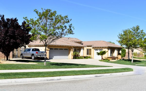 Wildwood Canyon Country Estates Homes Yucaipa Ca